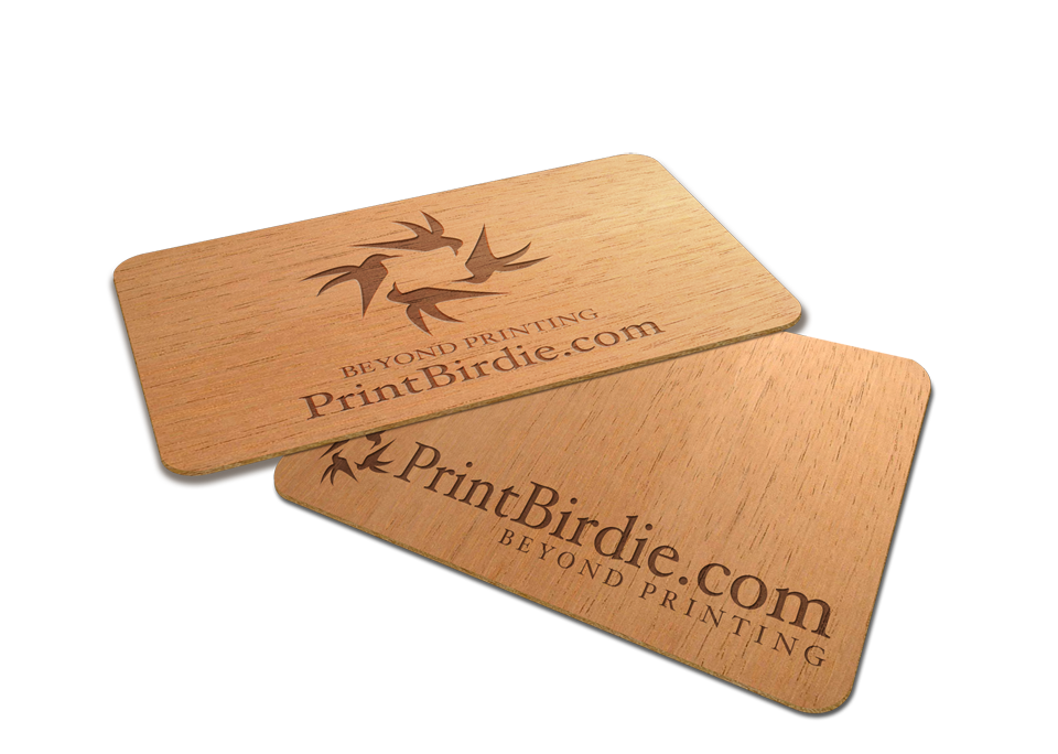 Business cards wooden reheart Choice Image